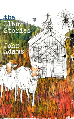 Elbow Stories cover